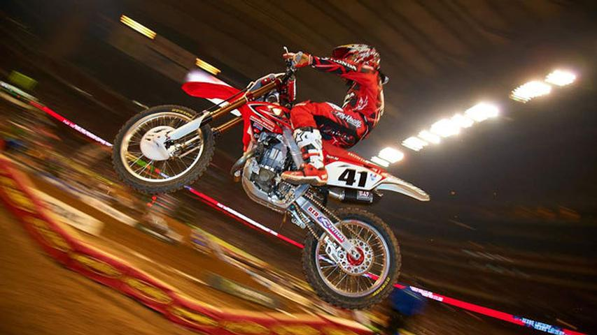 AMA Supercross - Houston