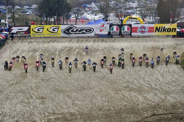 Internazionali d'Italia Motocross 2011