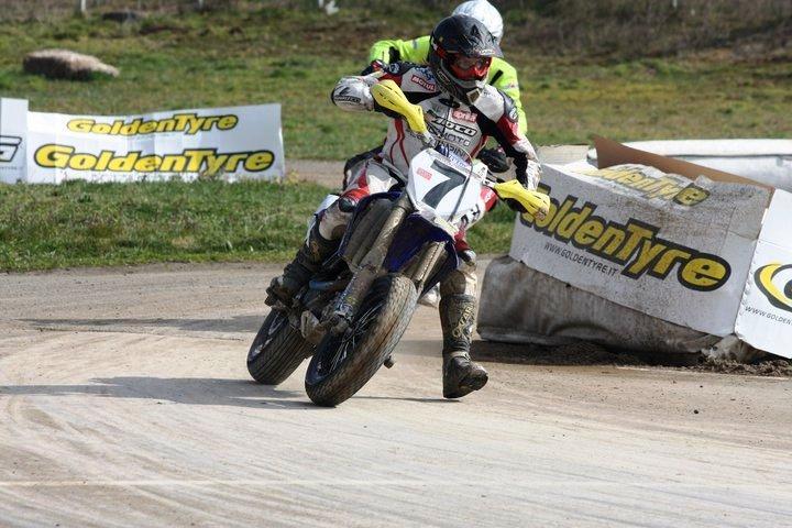 Trofeo centro Sud Italia Supermoto