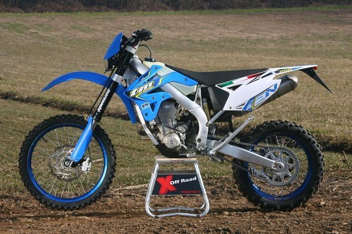 TM Racing EN 250Fi ES