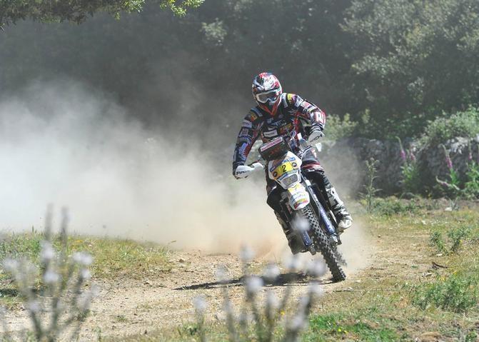 Campionato italiano Raid TT