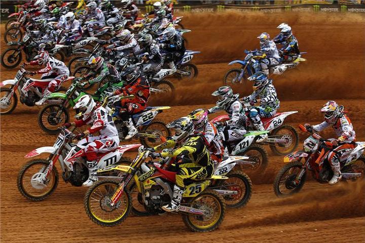 Mondiale MX1/MX2 - GP Portogallo