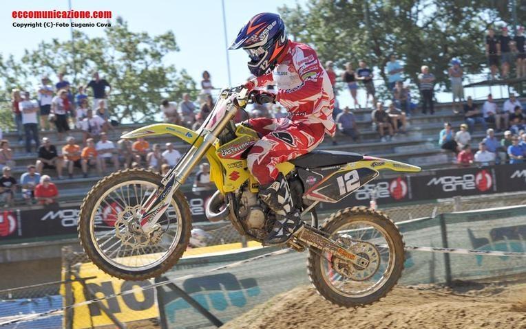 Campionato Italiano Motocross - Montevarchi