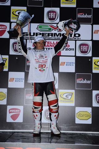 Internazionali d'Italia Supermoto - Castelletto di B.