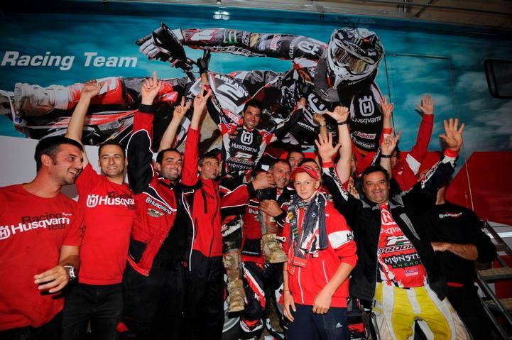 Campionato del mondo Enduro - GP Andorra