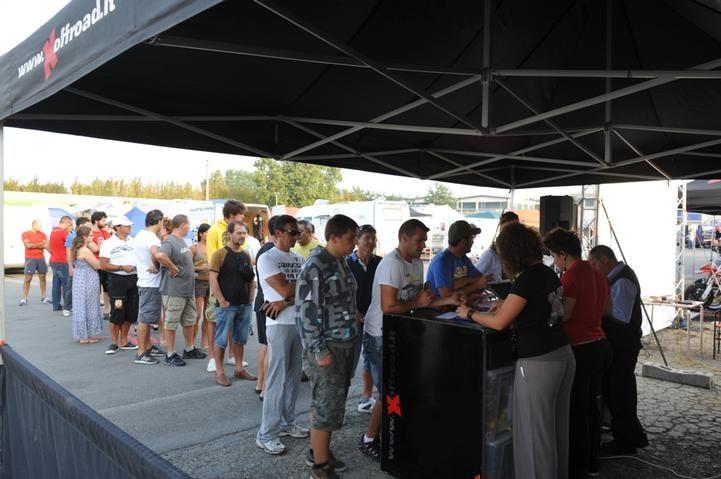 Husqvarna/Dunlop Cup 2011