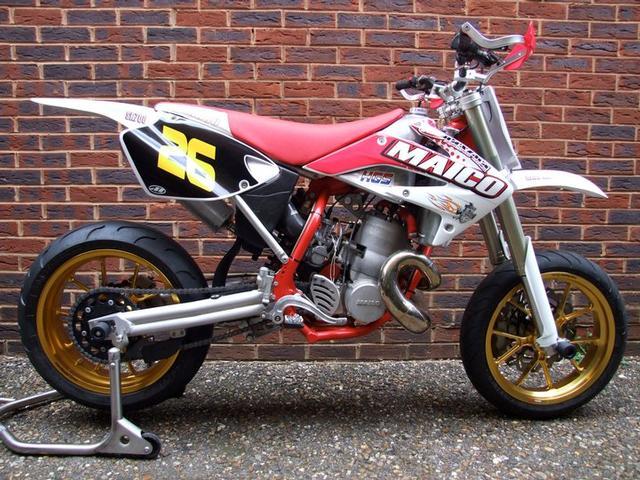 Maico 700 SR