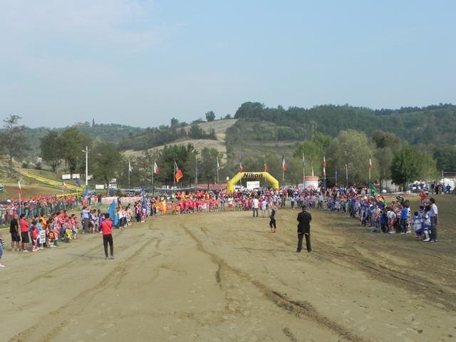 Trofeo Delle Regioni Minicross 2011
