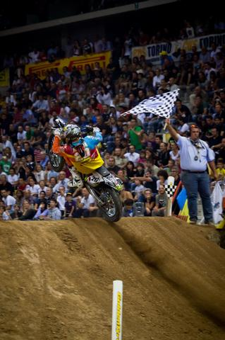 SX Series 2011 - Torino