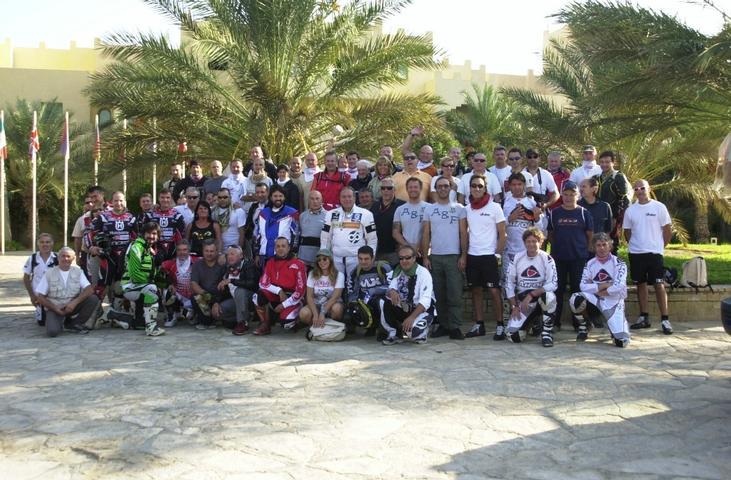 Tunisia Desert Cup 2011