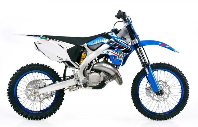 TM Racing 2012