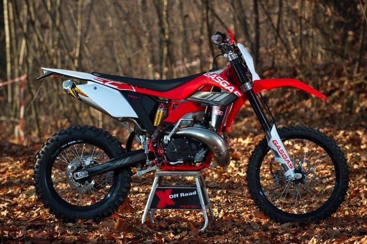 Gas Gas EC 300 2012