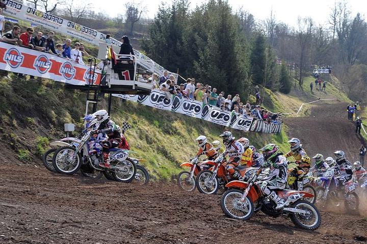 Internazionali d'Italia MX 2012
