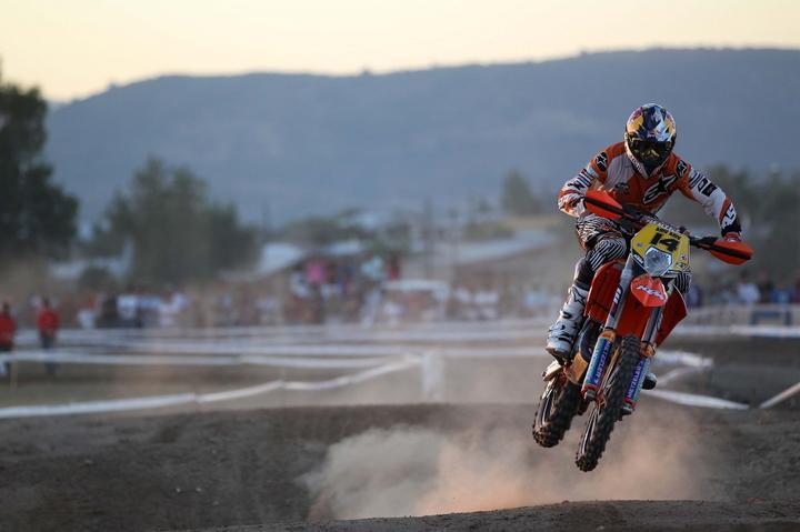 Mondiale Enduro 2012 - GP Cile