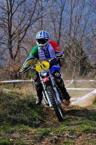 Epoca - FMI Trofeo Regolarità Gruppo 5
