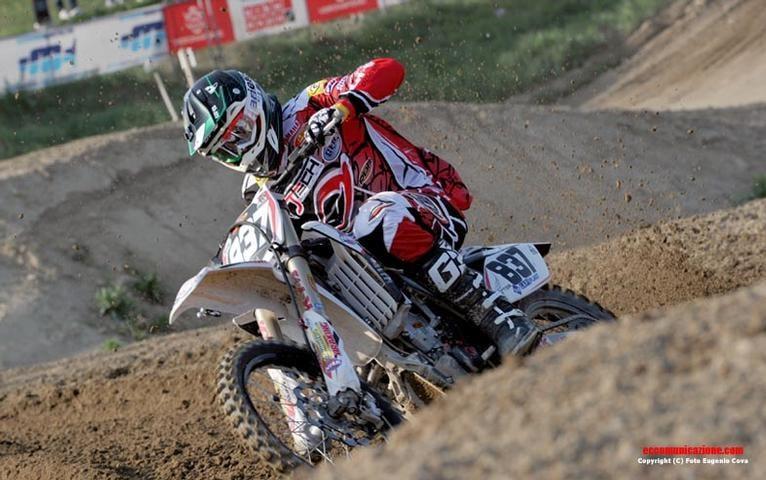 Campionato Italiano Motocross 2012