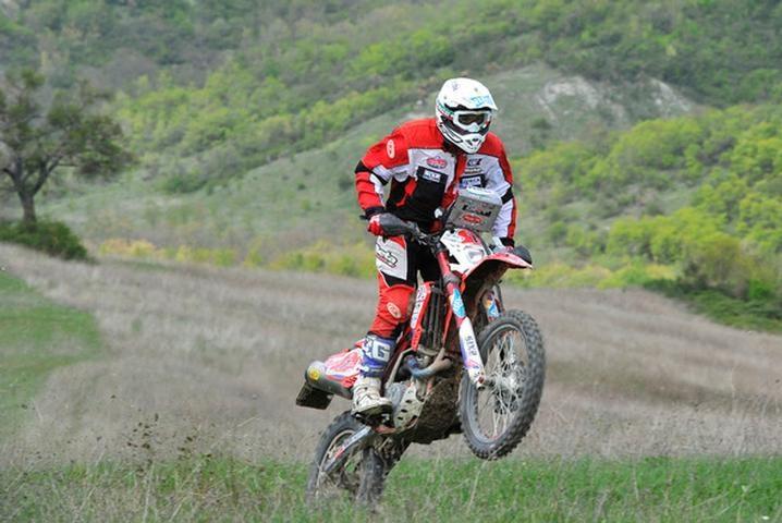 Campionato Italiano Motorally