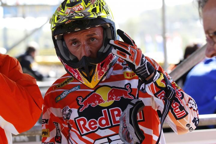 Mondiale MX1/MX2 - GP Bulgaria