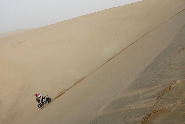 Sealine Cross Country Rally