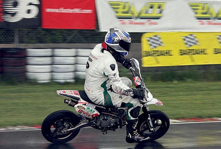 Italiano Pitbike Motard