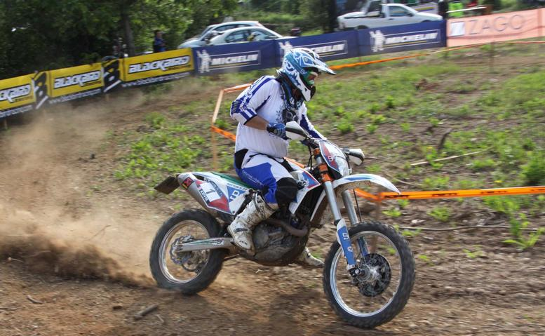 Italiano Enduro Major 2012