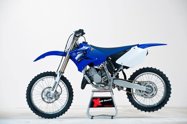 Yamaha 2T