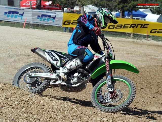 Campionato italiano Motocross – MX1/MX2/Femminile