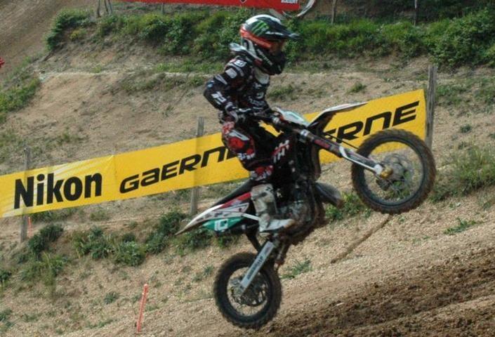 Campionato italiano Minicross