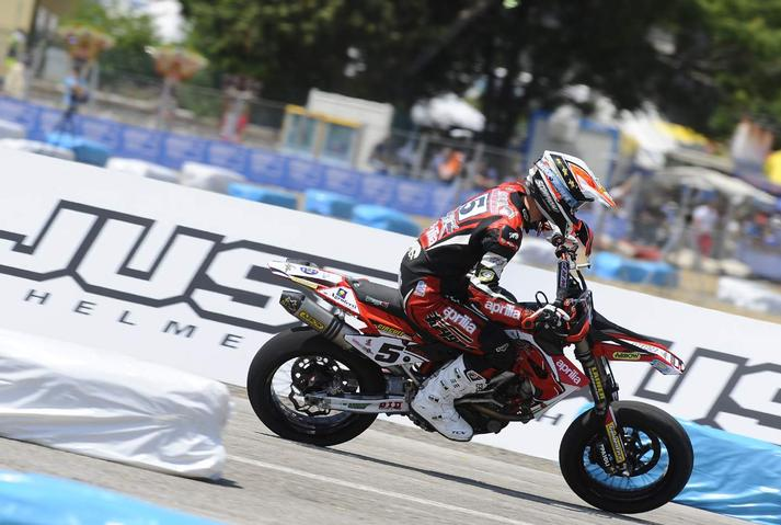 Mondiale Supermoto - GP Sicilia