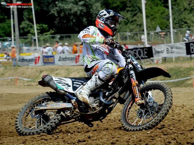 Campionato Italiano Motocross – MX1/MX2