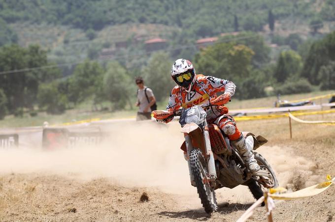 Campionato del Mondo Enduro 2012 - GP Italia