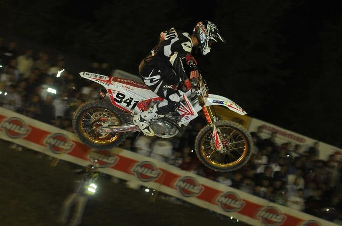 Internazionali d'Italia Supercross 2012
