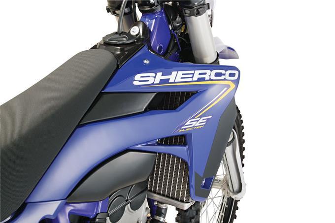 Sherco 2013