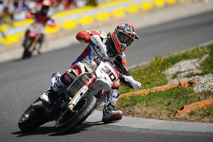 Mondiale Supermoto - GP Svizzera
