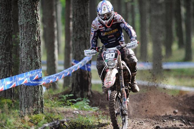 Campionato del Mondo Enduro - GP Svezia