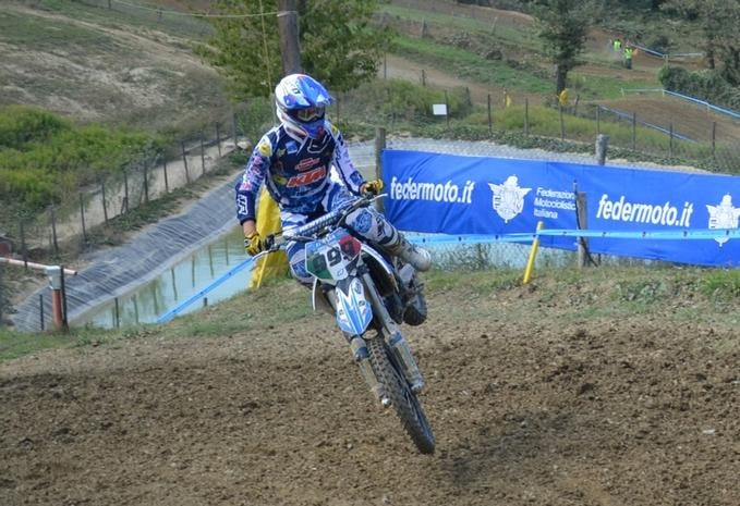 1° Trofeo Franco – Italiano MX