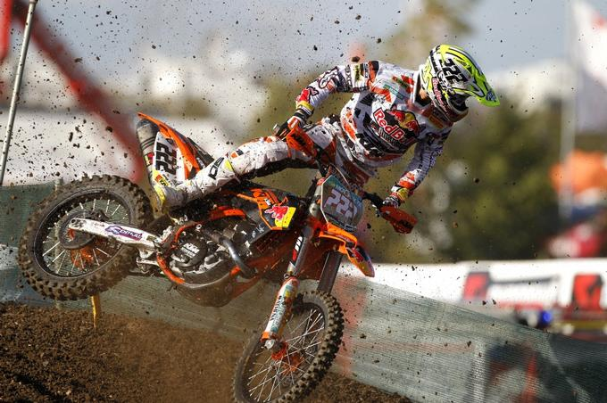 Mondiale MX1/MX2 - GP Germania