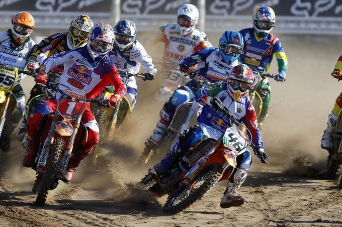 Motocross delle Nazioni 2012