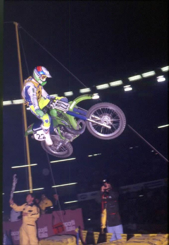 XXXIII Superbowl of Supercross