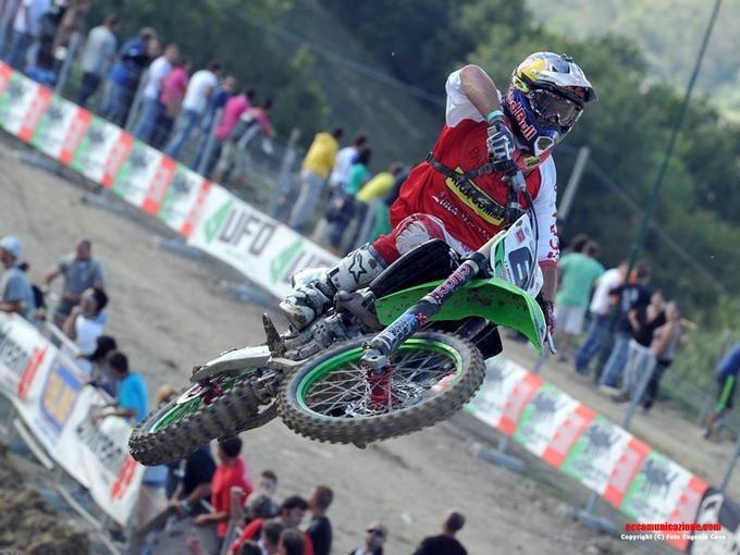 Trofeo delle Regioni Motocross