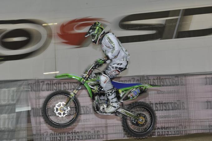 Arenacross 2012