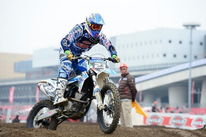 Eicma MotoLive