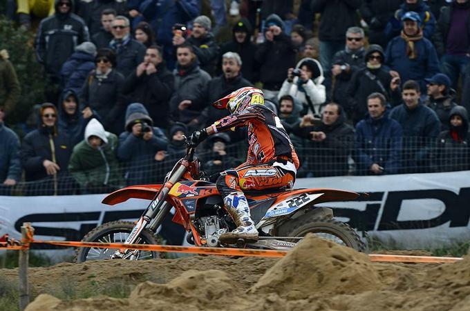 Internazionali d'Italia MX 2013 - Riola S.
