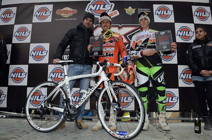 Internazionali d'Italia MX 2013 - Arco di Trento