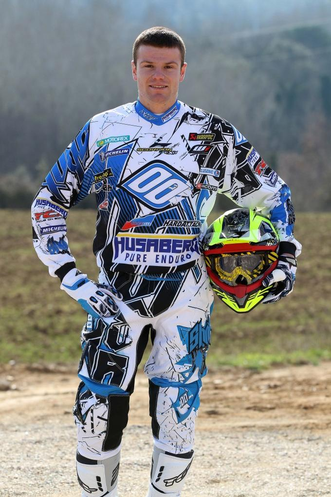 Husaberg Factory Racing Team 2013
