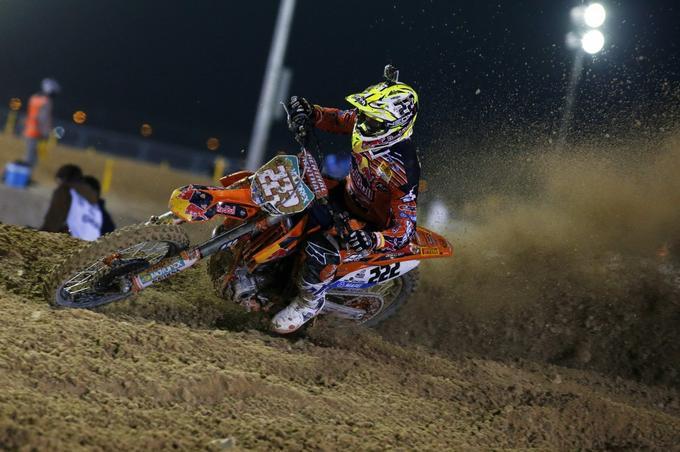 Mondiale MX1/MX2 - GP Qatar