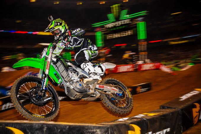 AMA Supercross - St. Louis