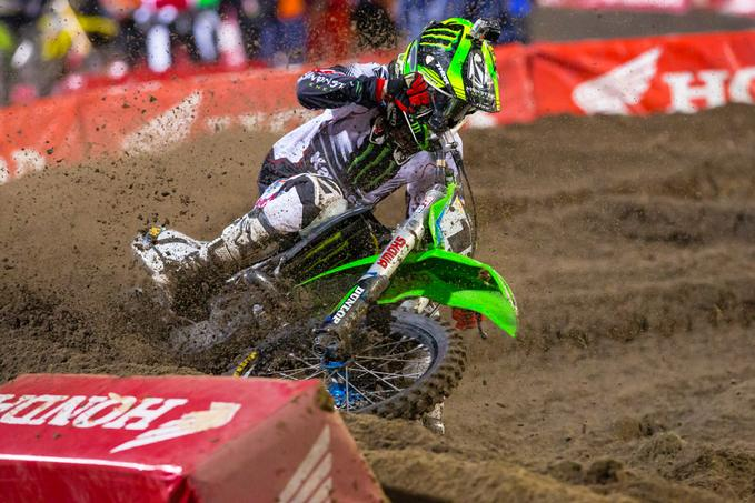 AMA Supercross 2013 - Daytona Beach