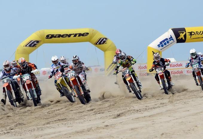 Internazionali d'Italia Supermarecross - 3a prova