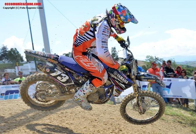 Campionato Italiano Motocross MX1/MX2 2013